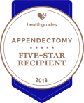 appendectomy award