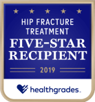 hip fracture treatment award