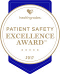 patient safety award