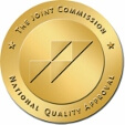 Seal of the Joint Commission