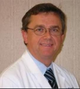 James D. Boyce MD